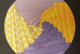 Pretty Paper Iris Folding with Connie Brewster (ages 8-adult)