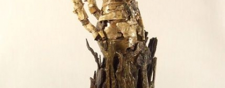 Nature Figure Sculpture (seniors - 55 and up)