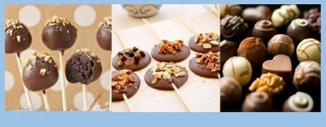CLASS FULL - Chocolate Making Workshop - Perfect for gifts