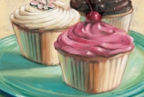 Cocktails & Creations: Wine and Chocolate – Cupcakes on Canvas