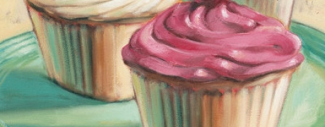CANCELED - Cocktails & Creations: Wine and Chocolate – Cupcakes on Canvas