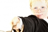 Harry Potter Fest (ages 6 on up, 5 and under must be accompanied by an adult)