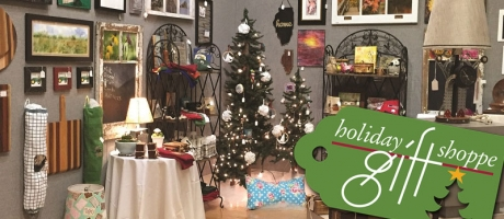 Holiday Gift Shoppe 2019…Grand Opening