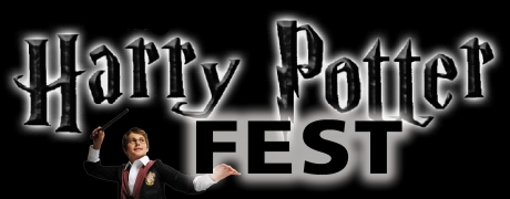 SOLD OUT - Harry Potter Fest
