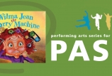 PASS - Wilma Jean the Worry Machine
