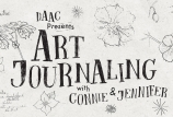 "Free ""Art Journaling"" Series on Facebook Live"
