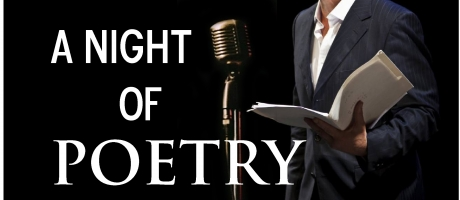 A Night of Poetry 2019 - 15th Anniversary!