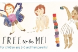 Free to Be Me Series