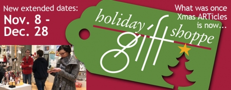 Holiday Gift Shoppe